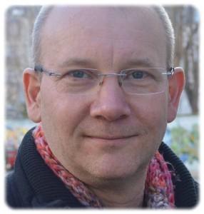 Heiko Weckbrodt. Foto: Katrin Tominski