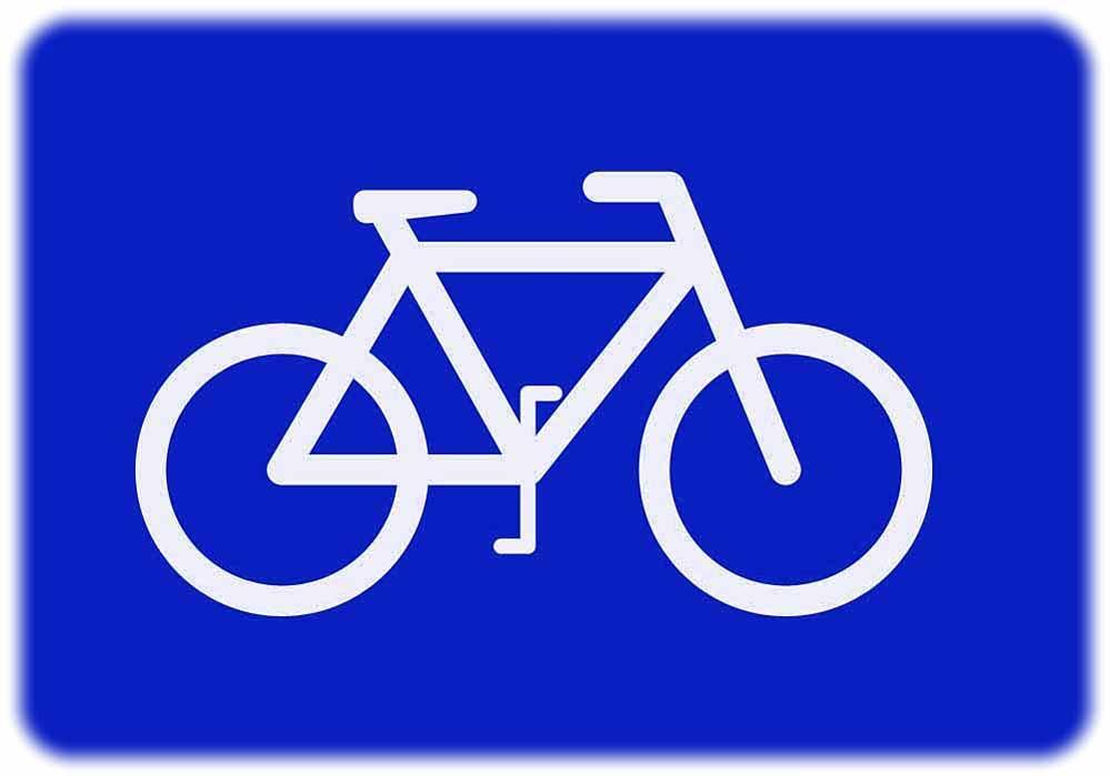 Der zuständige Stadtbezirksbeirat plädiert für Radwege am nördlichen Einbahnstraßen-Abschnitt der Zwinglistraße. Grafik: hw